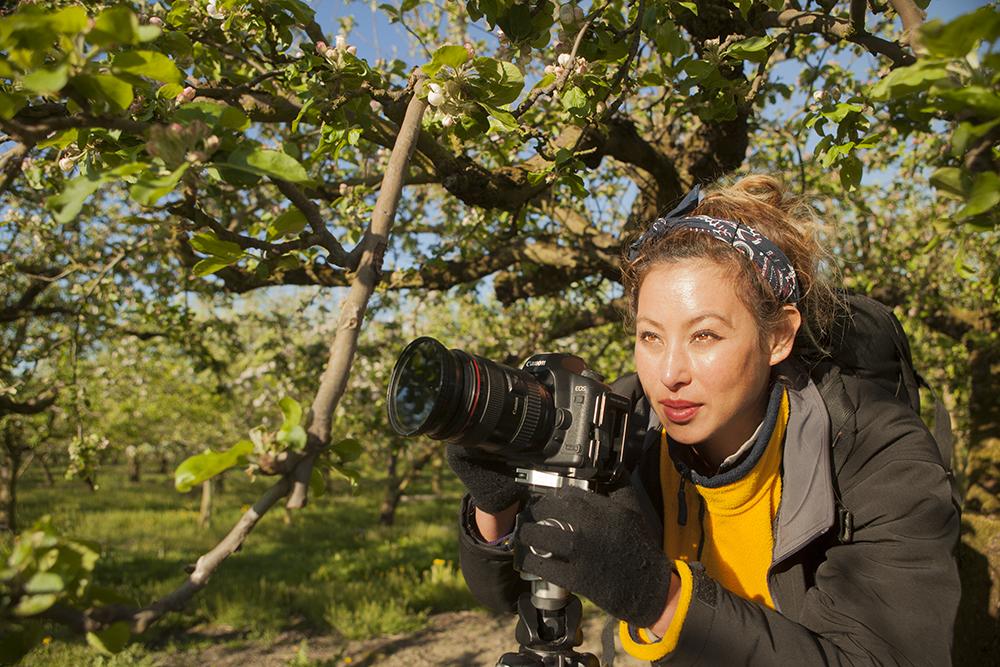 Vivien Yue